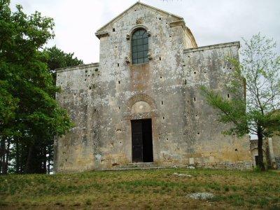 Santa Maria Assunta - Bominaco