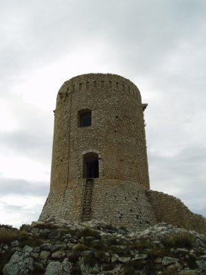 Il castello - Bominaco