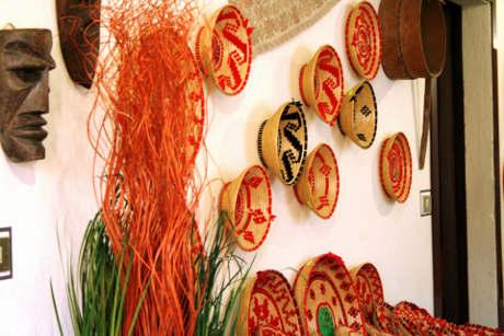 Sinnai - fiera dei cestini e dell'artigianato 2009